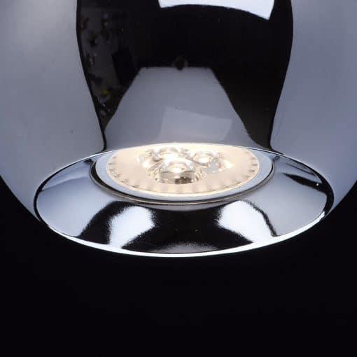 Pakabinamas šviestuvas MW-LIGHT Techno 4920105014