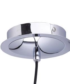 Pakabinamas šviestuvas MW-LIGHT Techno 4920105015