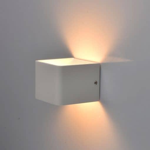 Sieninis šviestuvas MW-LIGHT Techno 4920231012