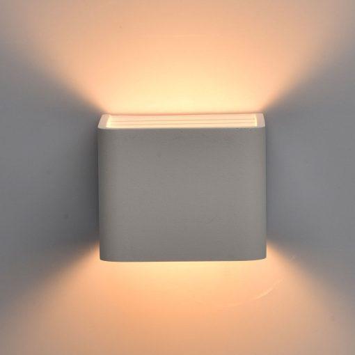 Sieninis šviestuvas MW-LIGHT Techno 4920231013