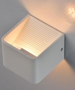 Sieninis šviestuvas MW-LIGHT Techno 4920231014