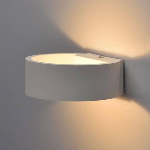 Sieninis šviestuvas MW-LIGHT Techno 4920234013