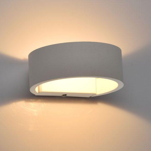 Sieninis šviestuvas MW-LIGHT Techno 4920234015