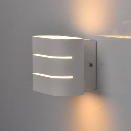 Sieninis šviestuvas MW-LIGHT Techno 4920240025