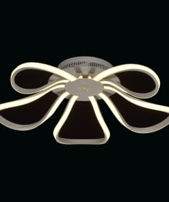 Lubinis šviestuvas RegenBogen Techno 4960169051