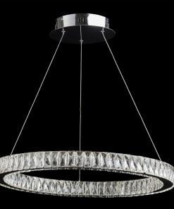 Sietynas CHIARO Crystal 4980115011