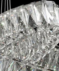 Sietynas CHIARO Crystal 4980116022