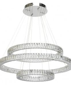 Sietynas CHIARO Crystal 498012003