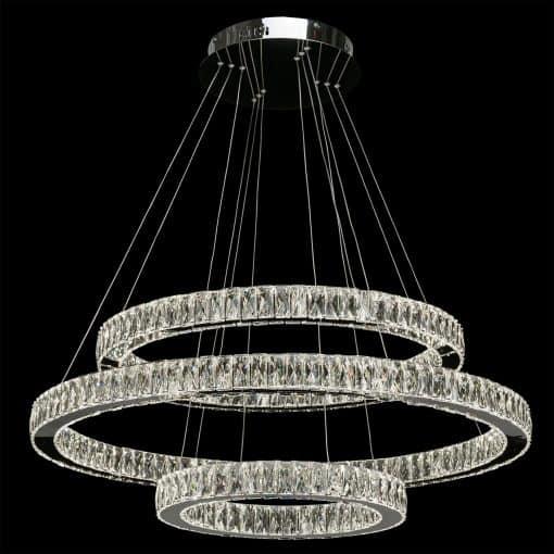 Sietynas CHIARO Crystal 4980120033