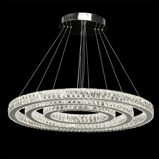 Sietynas CHIARO Crystal 4980120034