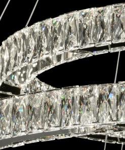 Sietynas CHIARO Crystal 4980120035