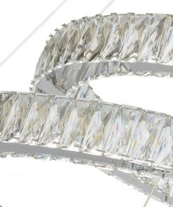 Sietynas CHIARO Crystal 4980120036