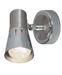 Kryptinis šviestuvas DeMarkt Techno 505020101