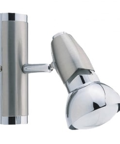 Kryptinis šviestuvas DeMarkt Techno 506020101