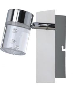 Kryptinis šviestuvas MW-LIGHT Techno 543020601