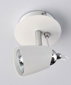 Kryptinis šviestuvas MW-LIGHT Techno 5450213013