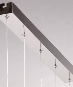 Lubinis šviestuvas MW-LIGHT Techno 63101240511