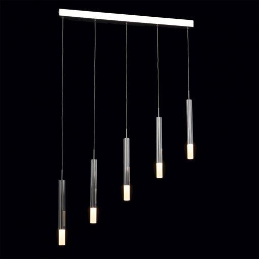 Lubinis šviestuvas MW-LIGHT Techno 6310124051