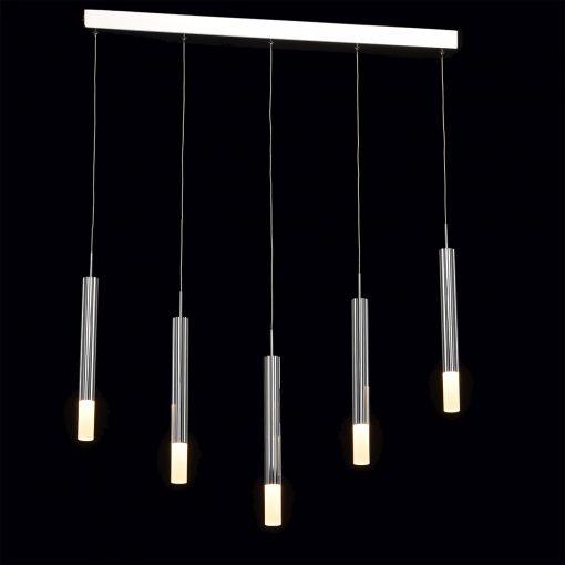 Lubinis šviestuvas MW-LIGHT Techno 6310124052