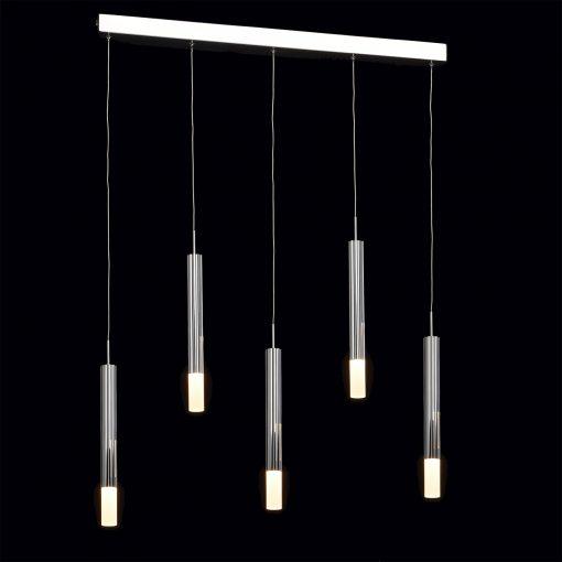 Lubinis šviestuvas MW-LIGHT Techno 6310124053