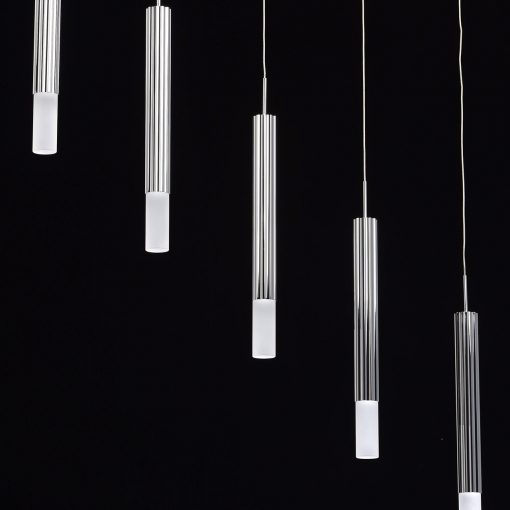 Lubinis šviestuvas MW-LIGHT Techno 6310124058