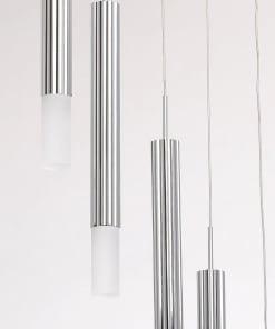Lubinis šviestuvas MW-LIGHT Techno 6310124059