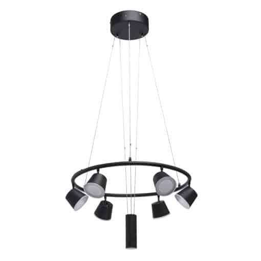 Pakabinamas šviestuvas MW-LIGHT Techno 632015106
