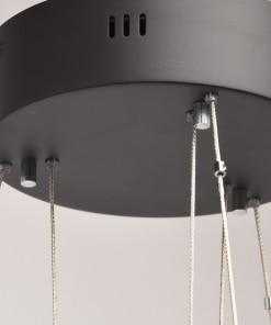 Pakabinamas šviestuvas MW-LIGHT Techno 63201510612