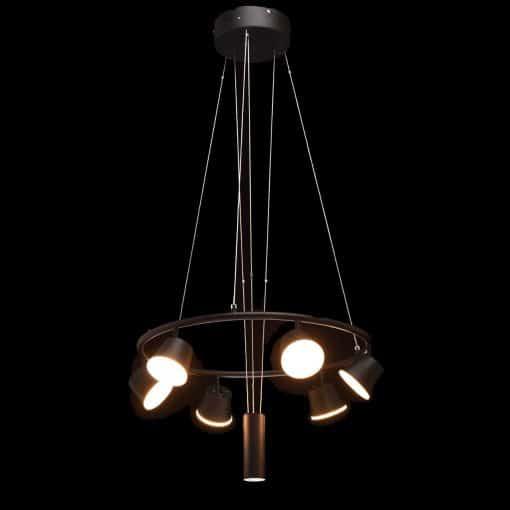 Pakabinamas šviestuvas MW-LIGHT Techno 6320151062