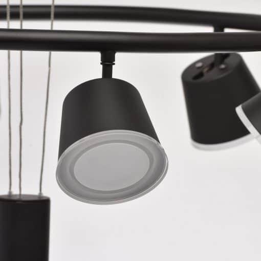 Pakabinamas šviestuvas MW-LIGHT Techno 6320151063