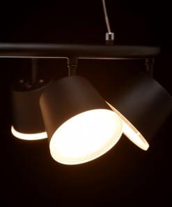 Pakabinamas šviestuvas MW-LIGHT Techno 6320151064