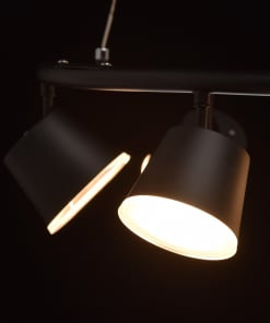 Pakabinamas šviestuvas MW-LIGHT Techno 6320151065