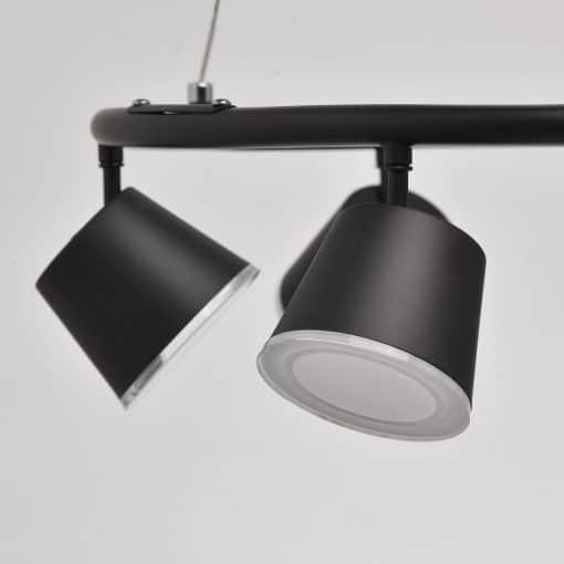 Pakabinamas šviestuvas MW-LIGHT Techno 6320151066