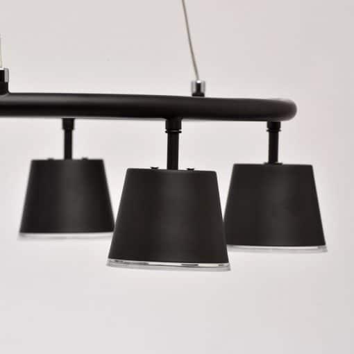 Pakabinamas šviestuvas MW-LIGHT Techno 6320151067