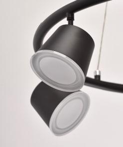 Pakabinamas šviestuvas MW-LIGHT Techno 6320151069