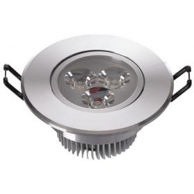Įmontuojamas šviestuvas MW-LIGHT Techno 637012703