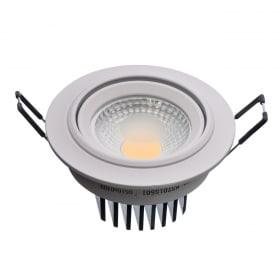 Įmontuojamas šviestuvas MW-LIGHT Techno 637015501