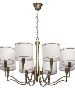 Pakabinamas šviestuvas MW-LIGHT Elegance 667010808