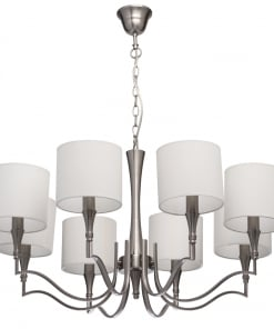 Pakabinamas šviestuvas MW-LIGHT Elegance 667010908
