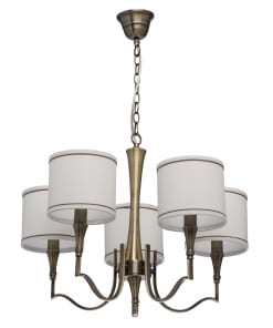 Pakabinamas šviestuvas MW-LIGHT Elegance 667011005