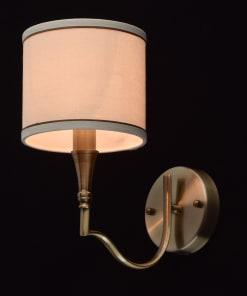 Sieninis šviestuvas MW-LIGHT Elegance 6670212012