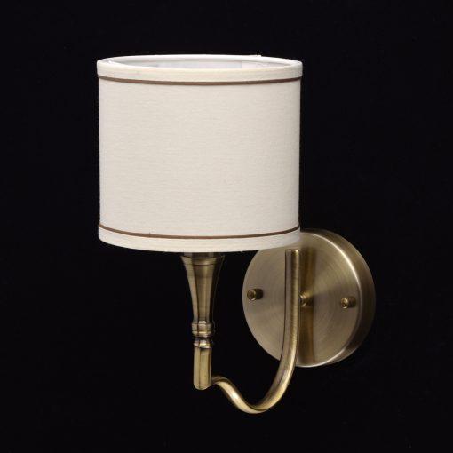 Sieninis šviestuvas MW-LIGHT Elegance 6670212013