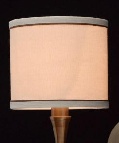 Sieninis šviestuvas MW-LIGHT Elegance 6670212015