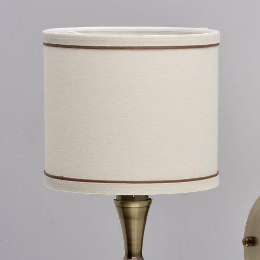 Sieninis šviestuvas MW-LIGHT Elegance 6670212016