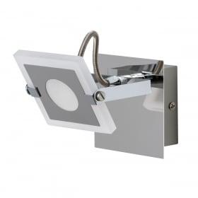 Sieninis šviestuvas MW-LIGHT Techno 675021001