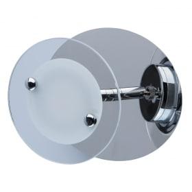 Sieninis šviestuvas MW-LIGHT Techno 678021201