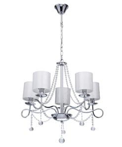 Pakabinamas šviestuvas MW-LIGHT Elegance 684010105