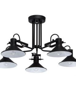 Pakabinamas šviestuvas MW-LIGHT Loft 691010805
