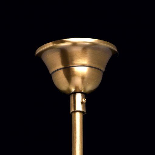 Pakabinamas šviestuvas CHIARO Street 80201030312