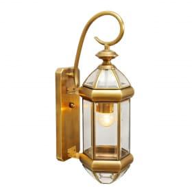 Sieninis šviestuvas CHIARO Street 802020401